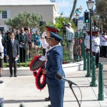 Remembrance Day Parade Bermuda, November 11 2019-1821