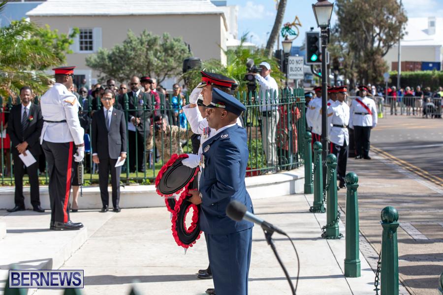 Remembrance-Day-Parade-Bermuda-November-11-2019-1821