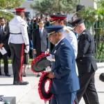 Remembrance Day Parade Bermuda, November 11 2019-1823