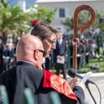 Remembrance Day Parade Bermuda, November 11 2019-1826