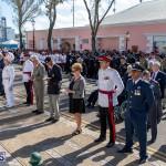 Remembrance Day Parade Bermuda, November 11 2019-1827