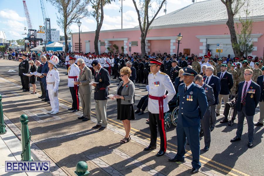 Remembrance-Day-Parade-Bermuda-November-11-2019-1827