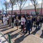 Remembrance Day Parade Bermuda, November 11 2019-1832
