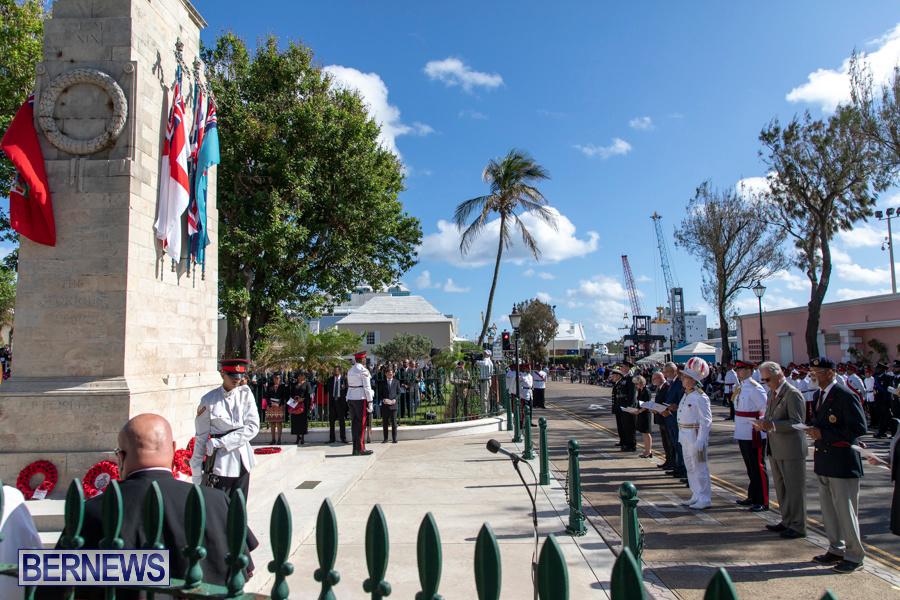 Remembrance-Day-Parade-Bermuda-November-11-2019-1833