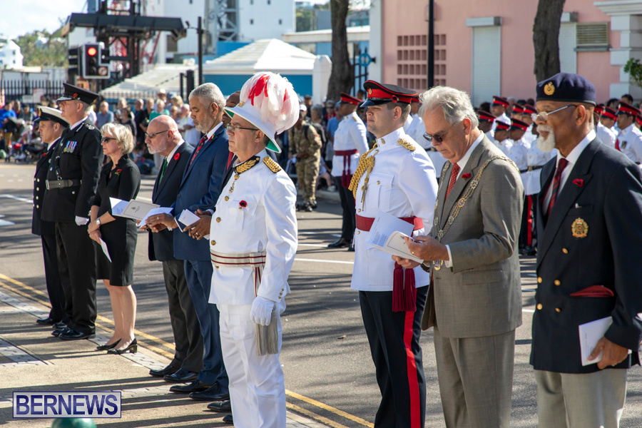 Remembrance-Day-Parade-Bermuda-November-11-2019-1841