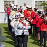 Remembrance Day Parade Bermuda, November 11 2019-1859