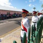 Remembrance Day Parade Bermuda, November 11 2019-1874