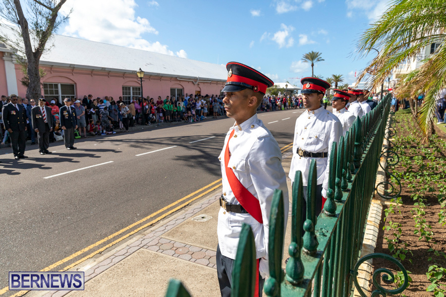 Remembrance-Day-Parade-Bermuda-November-11-2019-1874