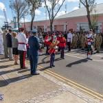 Remembrance Day Parade Bermuda, November 11 2019-1877