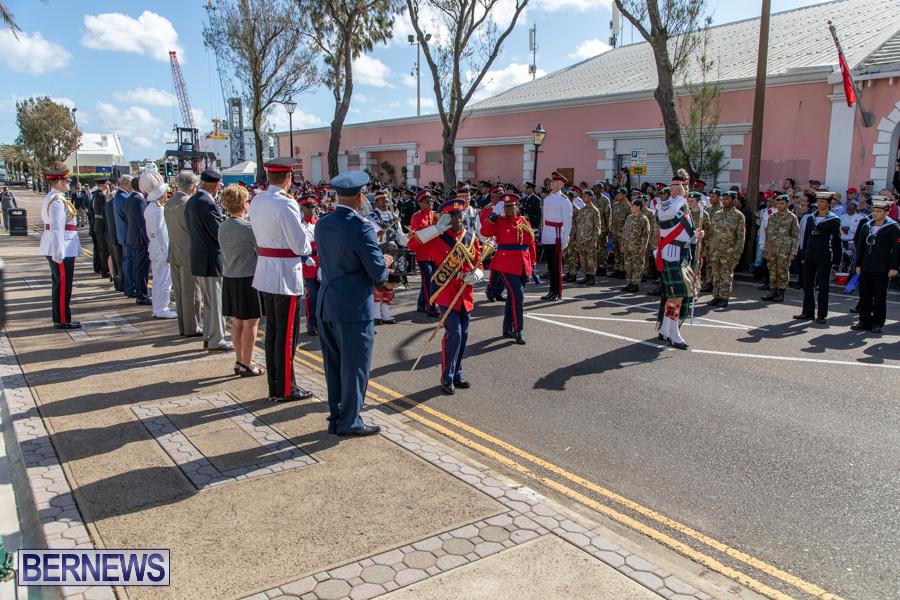 Remembrance-Day-Parade-Bermuda-November-11-2019-1877