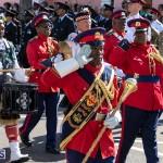 Remembrance Day Parade Bermuda, November 11 2019-1879