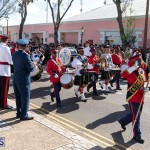 Remembrance Day Parade Bermuda, November 11 2019-1881
