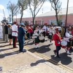 Remembrance Day Parade Bermuda, November 11 2019-1884