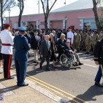 Remembrance Day Parade Bermuda, November 11 2019-1896