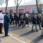 Remembrance Day Parade Bermuda, November 11 2019-1901