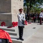 Remembrance Day Parade Bermuda, November 11 2019-1909