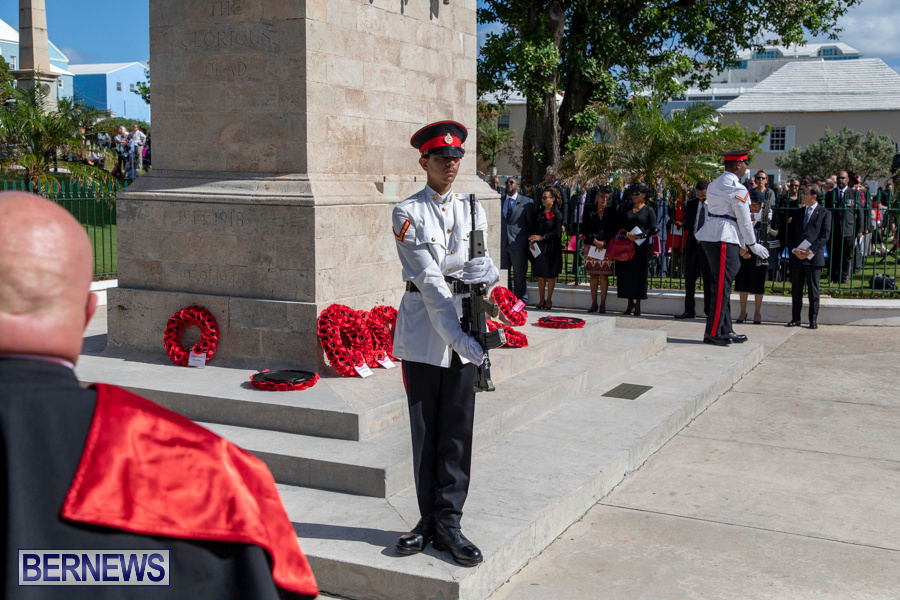 Remembrance-Day-Parade-Bermuda-November-11-2019-1909