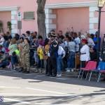 Remembrance Day Parade Bermuda, November 11 2019-1913