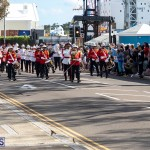 Remembrance Day Parade Bermuda, November 11 2019-1917
