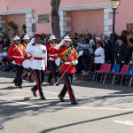 Remembrance Day Parade Bermuda, November 11 2019-1921
