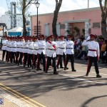 Remembrance Day Parade Bermuda, November 11 2019-1936
