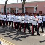 Remembrance Day Parade Bermuda, November 11 2019-1939