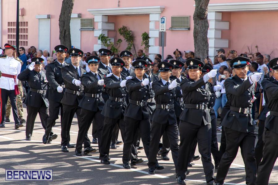 Remembrance-Day-Parade-Bermuda-November-11-2019-1951