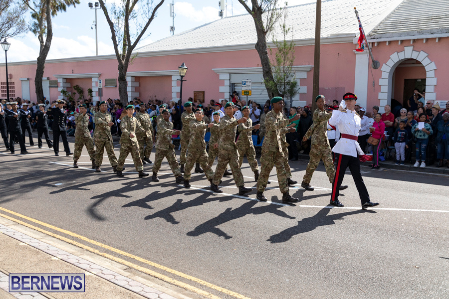 Remembrance-Day-Parade-Bermuda-November-11-2019-1953
