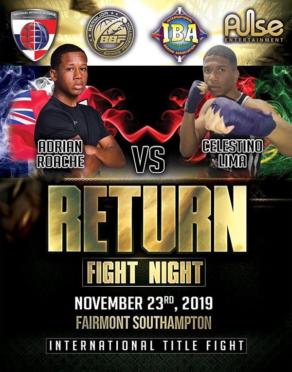 Return Fight Night Bermuda November 6 2019 (3)