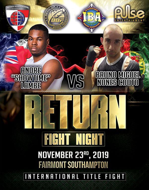 Return Fight Night Bermuda November 6 2019 (4)