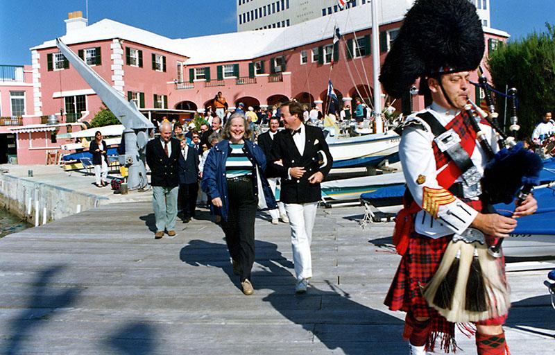 Royal Bermuda Yacht Club Nov 2019 (2)