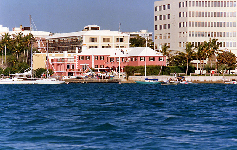 Royal Bermuda Yacht Club Nov 2019 (3)