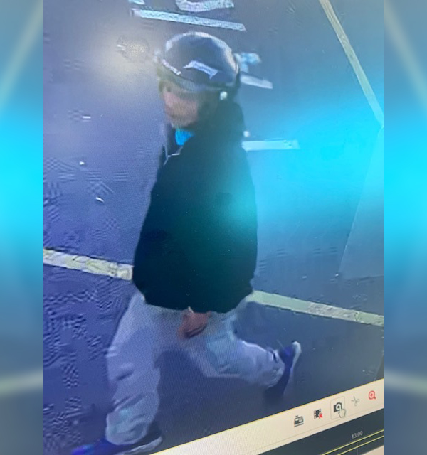 Suspect Bermuda November 2019