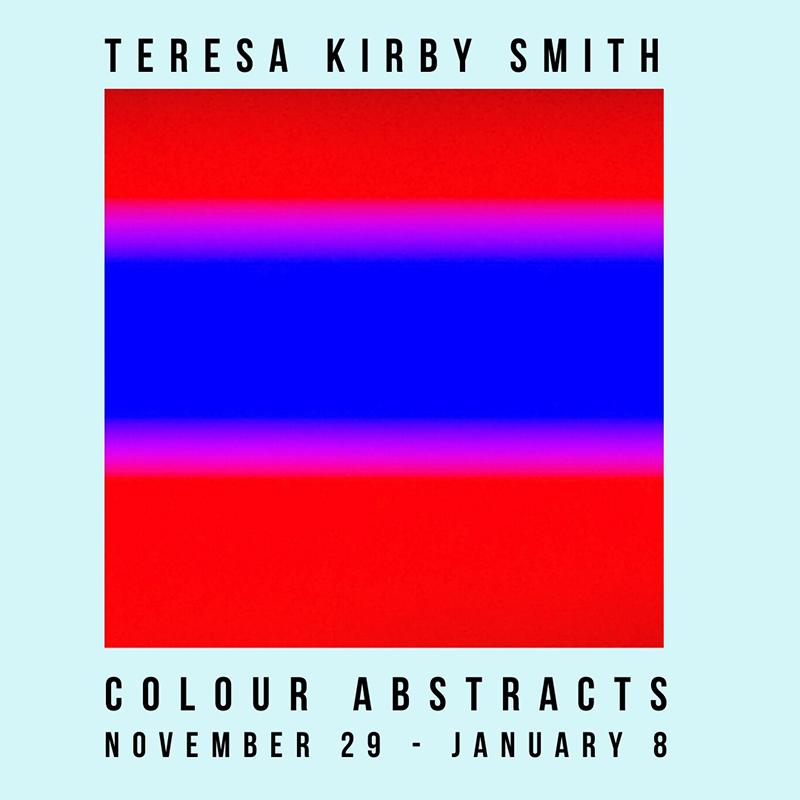 Teresa Kirby Smith Artwork Bermuda Nov 2019
