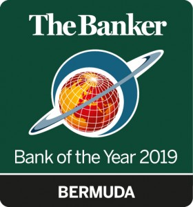 The Banker Bank of the Year Bermuda Nov 2019