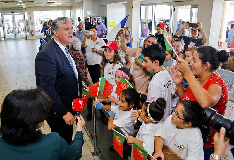 Vasco Cordeiro Bermuda Nov 2 2019 (3)