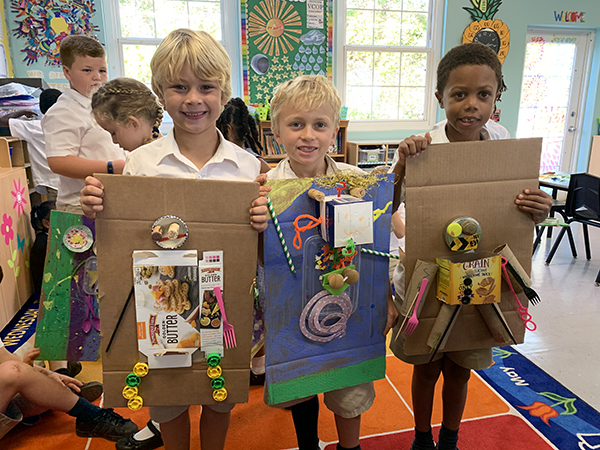 Warwick Academy Book Week Bermuda Nov 2019 (16)