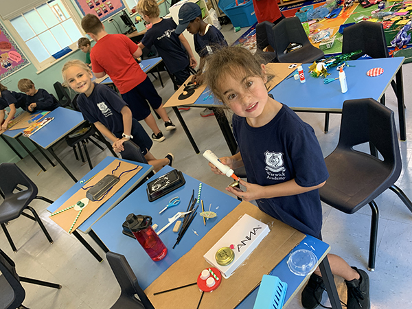Warwick Academy Book Week Bermuda Nov 2019 (8)