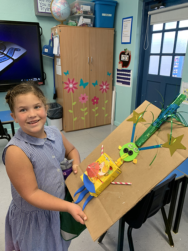 Warwick Academy Book Week Bermuda Nov 2019 (9)
