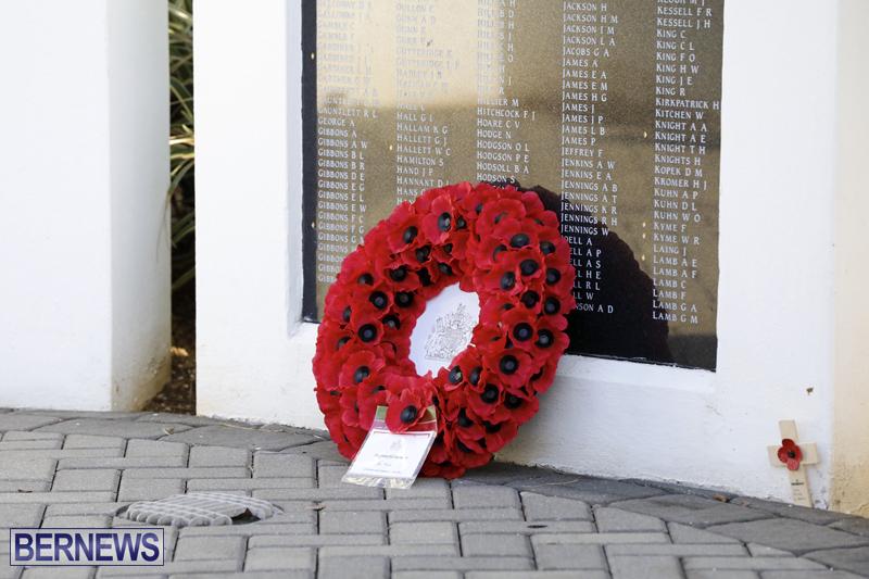 Wreath Laying War Memorial Nov 11 2019 (12)