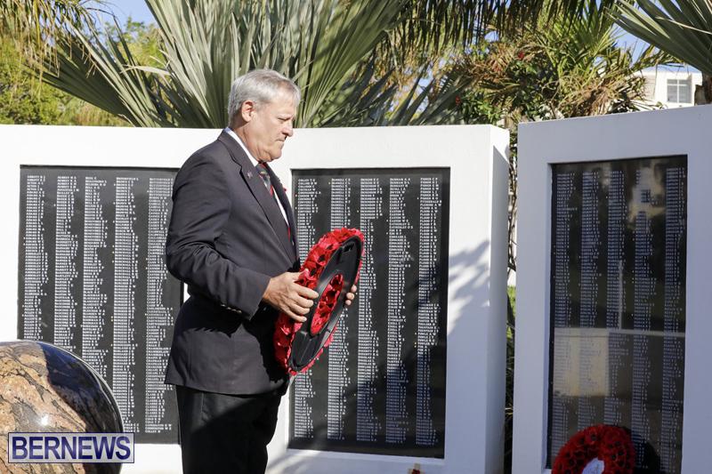Wreath Laying War Memorial Nov 11 2019 (14)