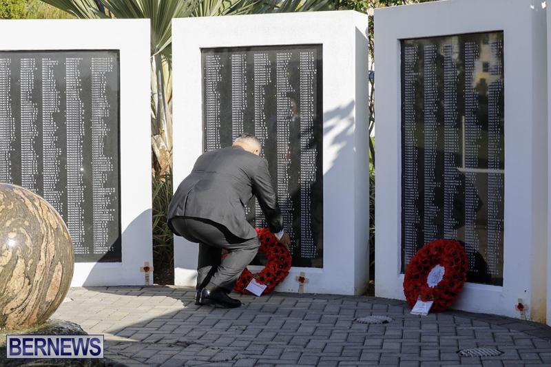 Wreath Laying War Memorial Nov 11 2019 (19)