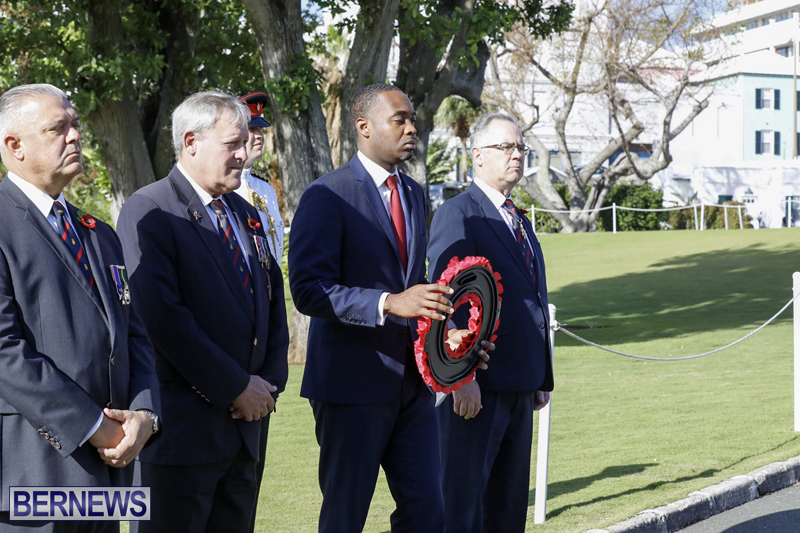 Wreath Laying War Memorial Nov 11 2019 (8)