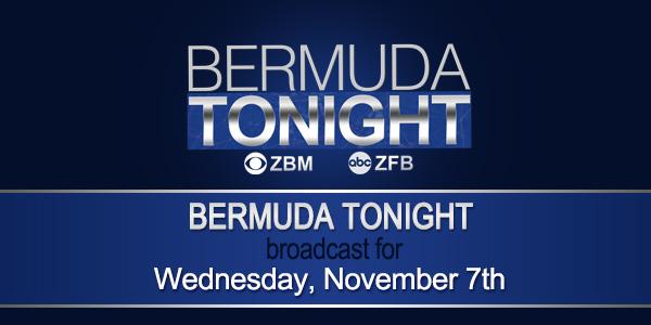 zbm 9 news Bermuda November 7 2018 tc
