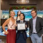 Astwood Dickinson Prize Giving Bermuda, December 2 2019-5803