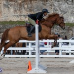 Bermuda Equestrian Federation Welcome Home Show, December 7 2019-0475