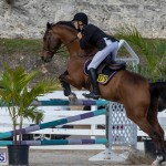 Bermuda Equestrian Federation Welcome Home Show, December 7 2019-0479
