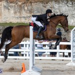 Bermuda Equestrian Federation Welcome Home Show, December 7 2019-0484