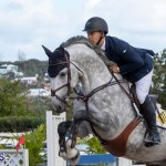 Bermuda Equestrian Federation Welcome Home Show, December 7 2019-0490