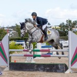 Bermuda Equestrian Federation Welcome Home Show, December 7 2019-0491